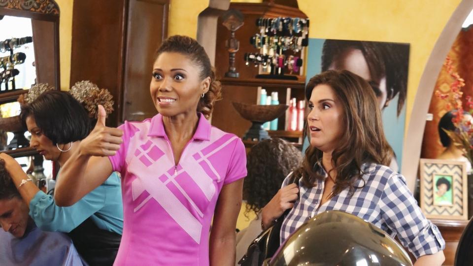 Кадр из сериала Соседи 2 сезон
