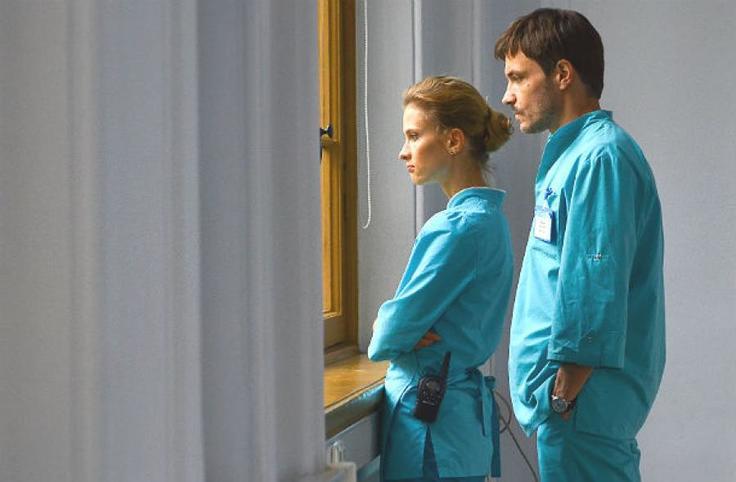 Кадр из сериала Тест на беременность 2 сезон