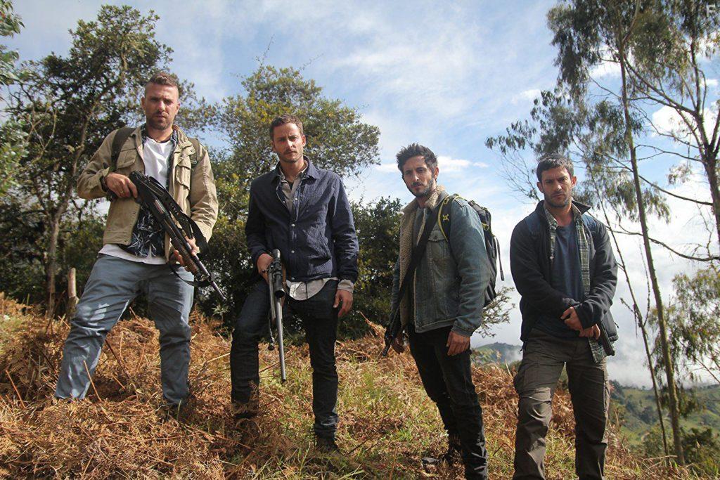 Кадр из сериала Когда летают герои 2 сезон