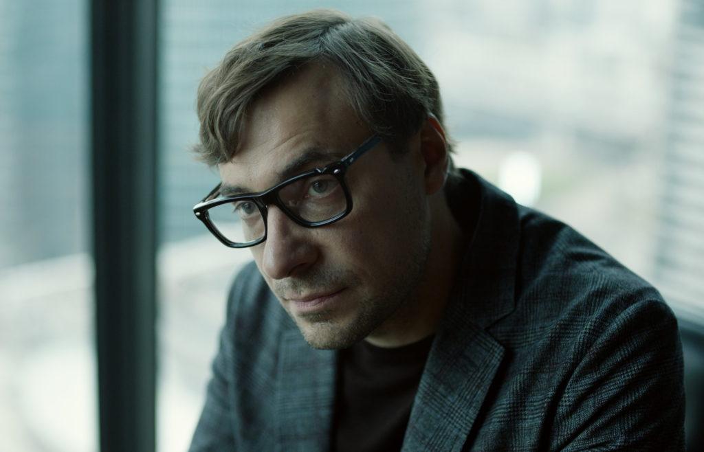 Кадр из фильма Неадекватные люди 3