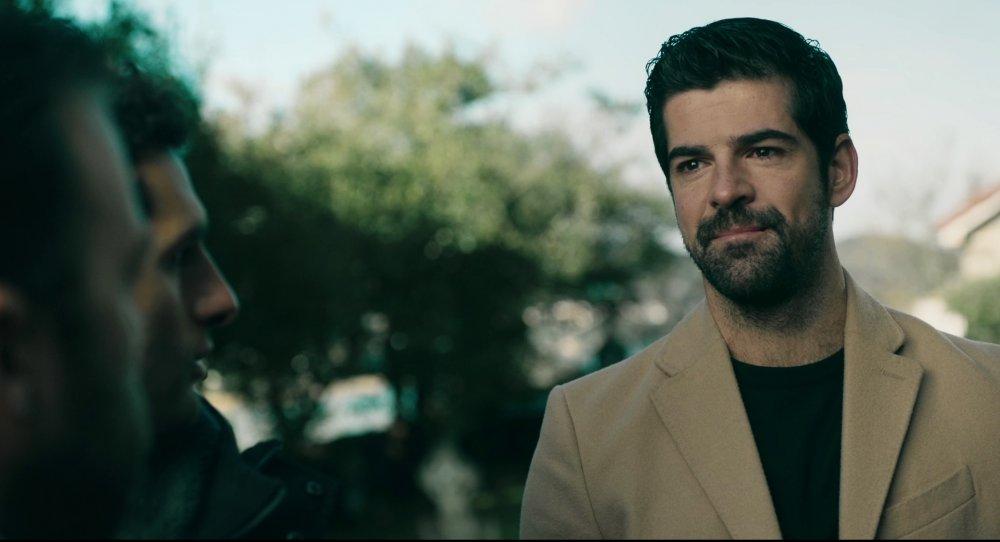 Кадр из сериала Обвиняемый 2 сезон