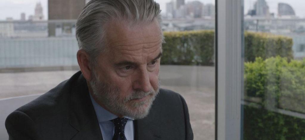 Кадр из сериала Незабытый 4 сезон