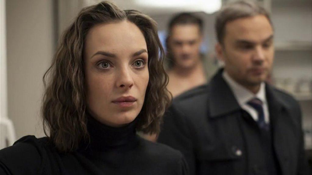 Кадр из сериала Приставы 2 сезон