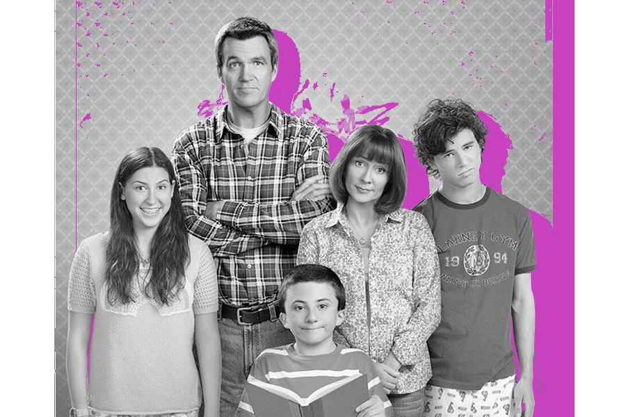 Кадры из сериала Бывает и хуже 10 сезон