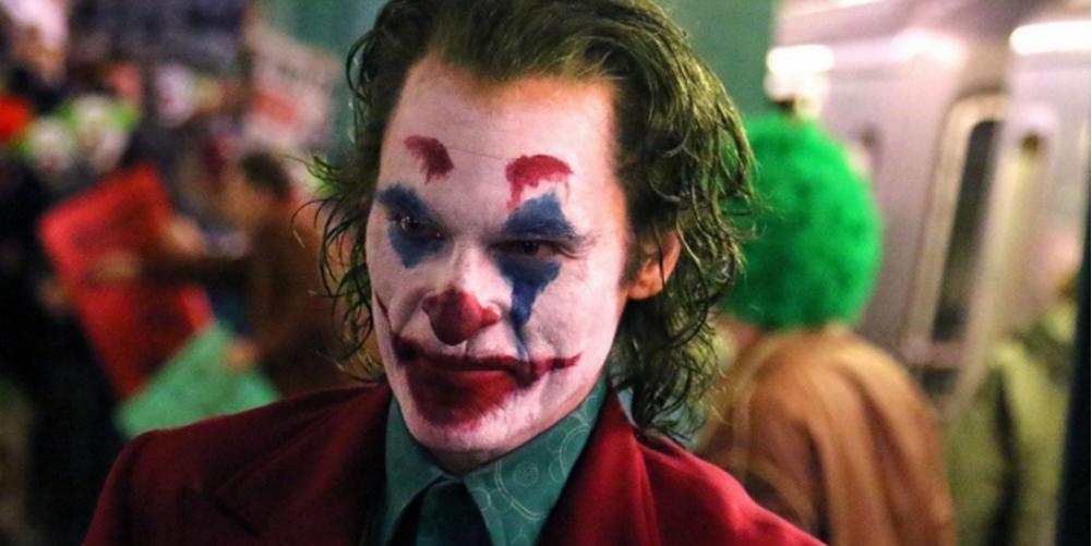 Кадры из фильма Джокер 2