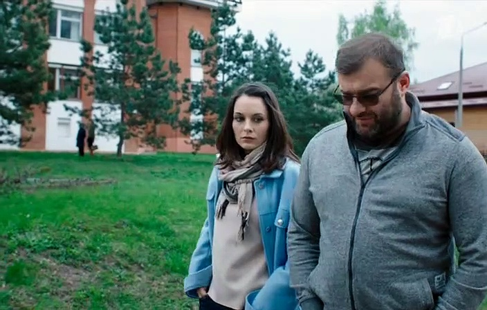 Кадры из сериала Гадалка 2 сезон