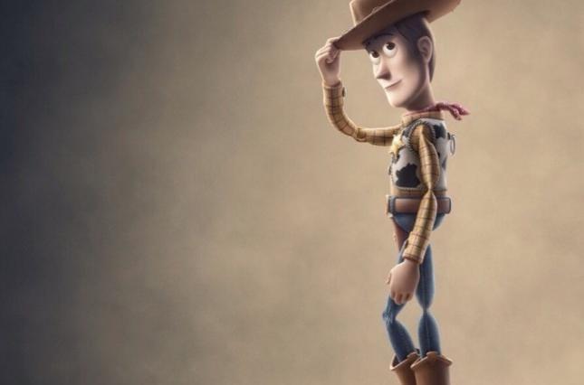 Кадры из мультсериала История игрушек 5