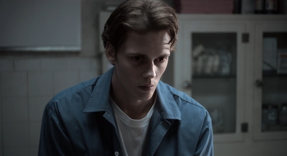 Кадры из сериала Касл-рок 2 сезон