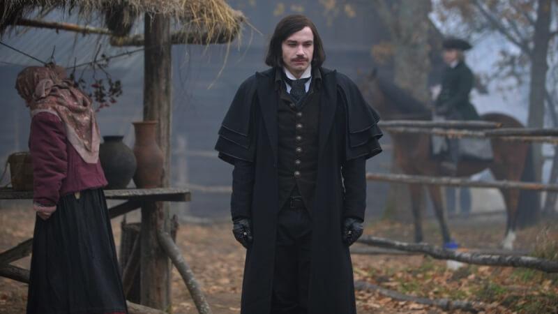Кадры из сериала Гоголь 2 сезон