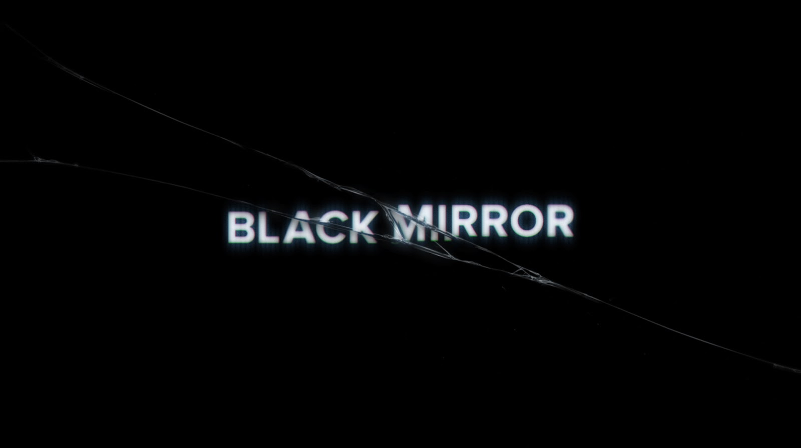 Кадры из сериала Черное зеркало 6 сезон