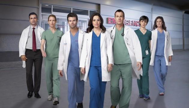 Кадры из сериала В надежде на спасение 5 сезон