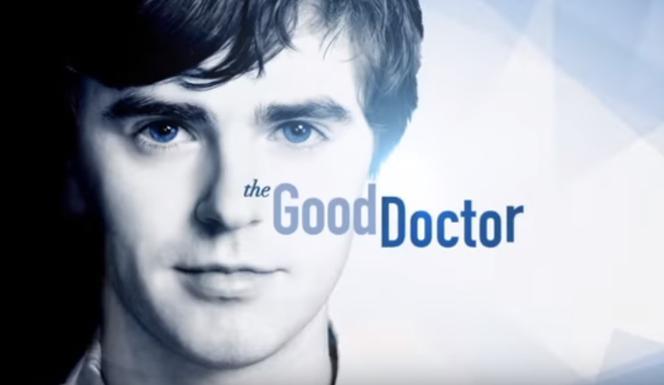 Кадры из сериала Хороший доктор 3 сезон