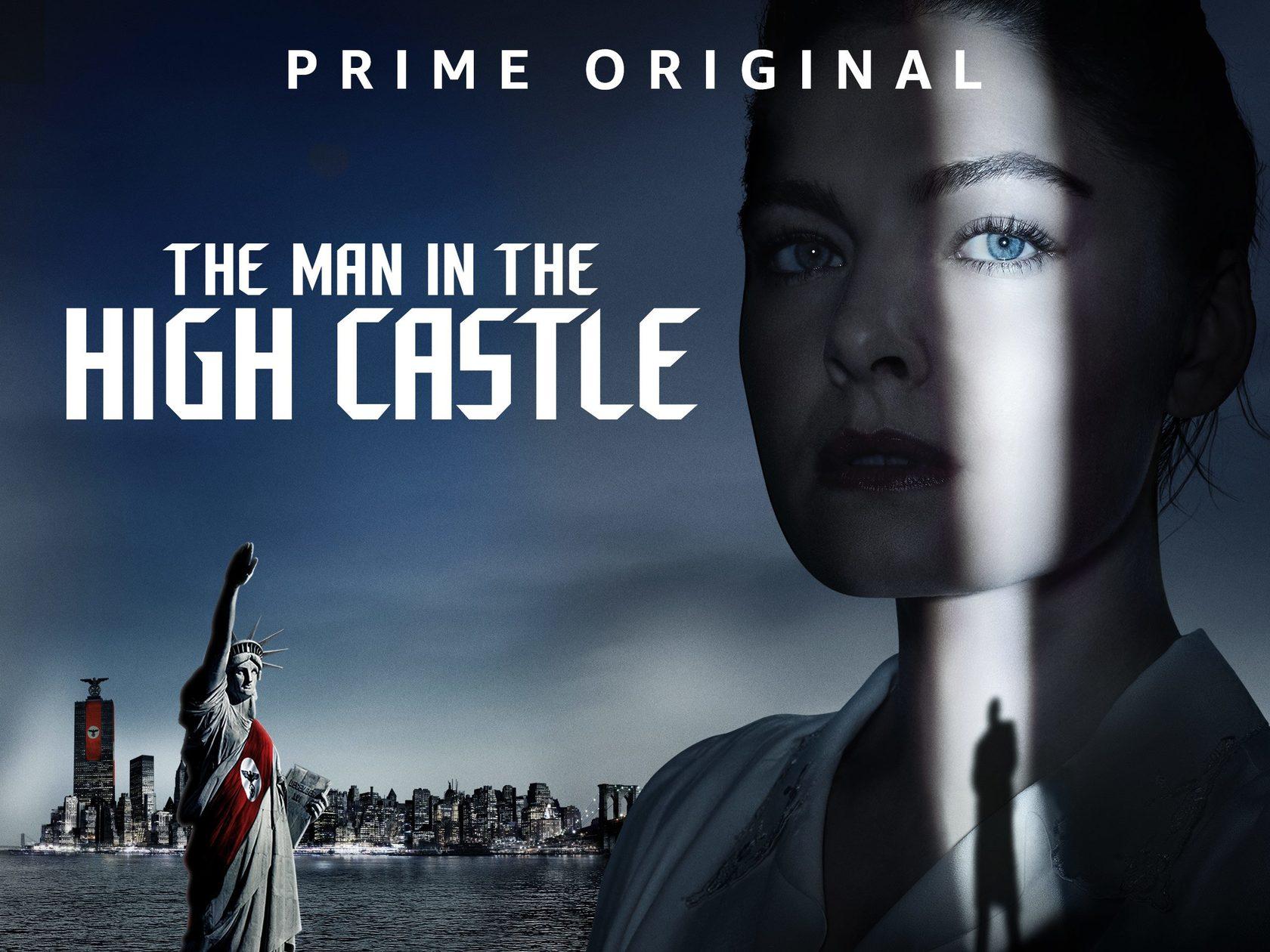 Кадры из сериала Человек в высоком замке 4 сезон