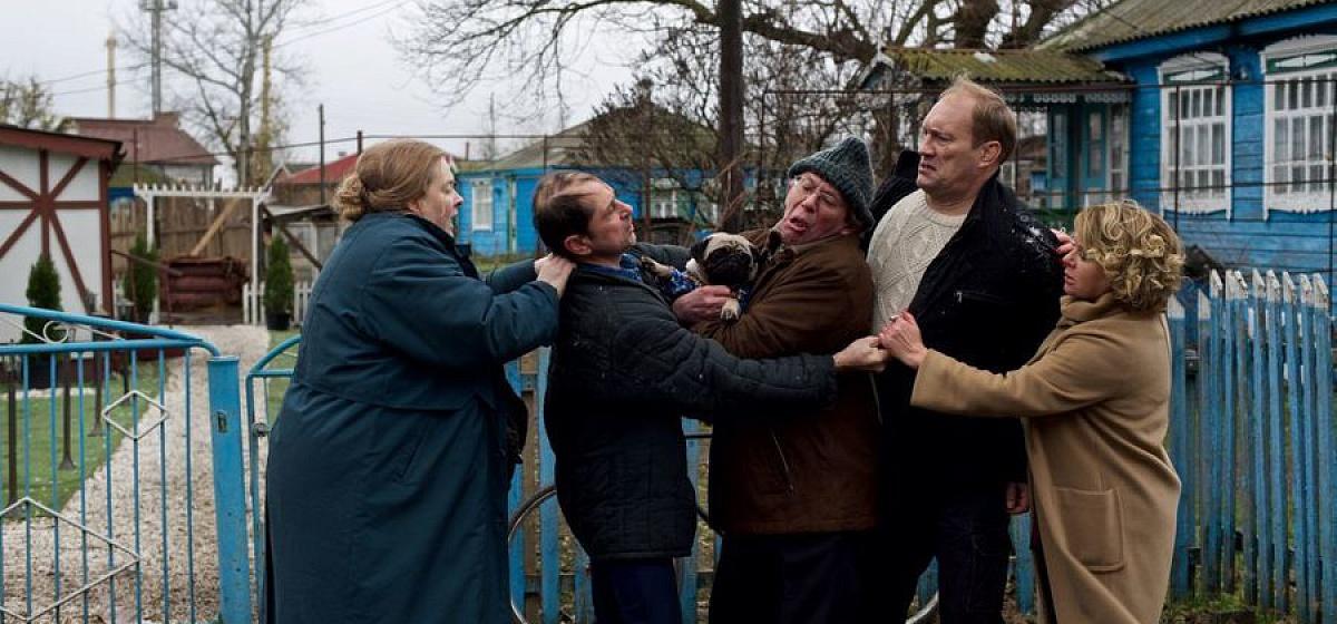 Кадры из сериала Соседи 4 сезон