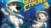 Кадры из мультфильма Белка и Стрелка 3