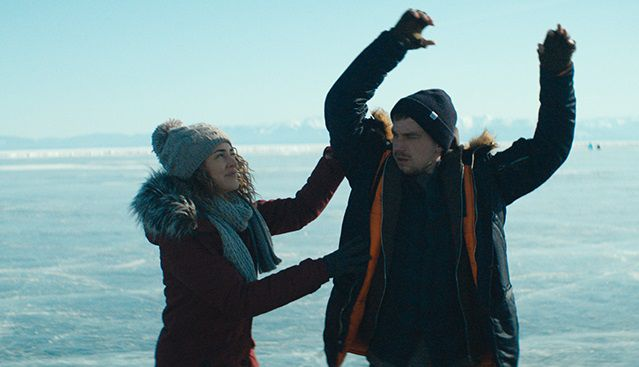 Кадры из фильма Лёд 2
