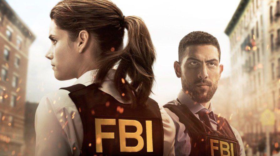 Кадры из сериала ФБР 2 сезон