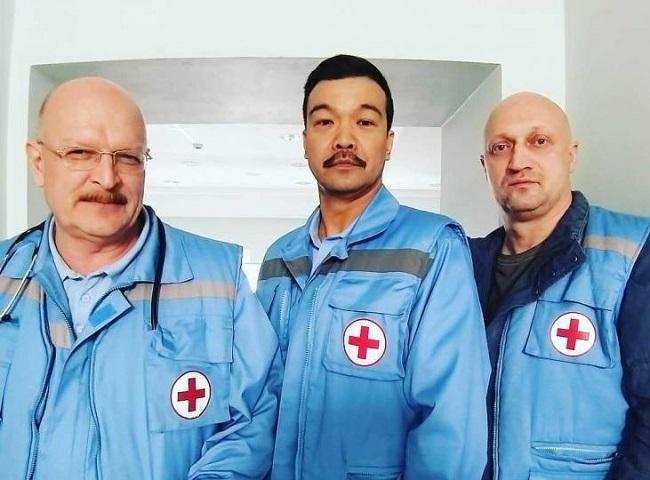 Скорая помощь 3 сезон — дата выхода на НТВ, анонс