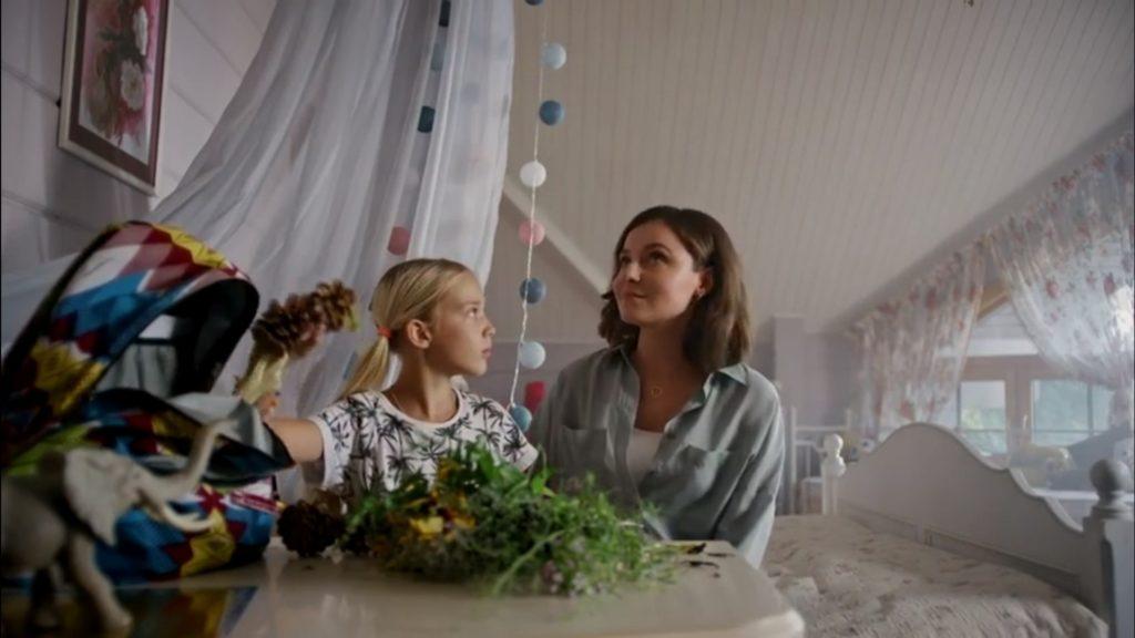 Кадры из сериала Разве можно мечтать о большем 2 сезон