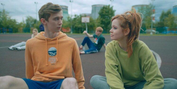 Кадры из сериала Трудные подростки 3 сезон