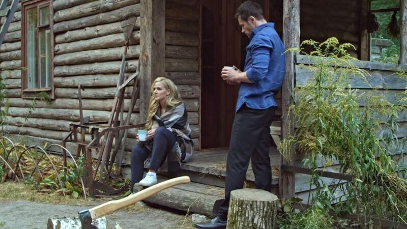 Кадры из сериала На твоей стороне 3 сезон