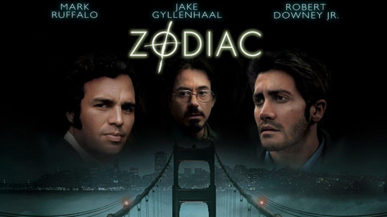 Кадры из фильма Зодиак 2