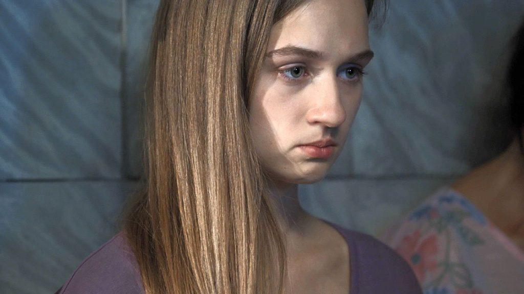 Кадры из сериала Цвет страсти 2 сезон