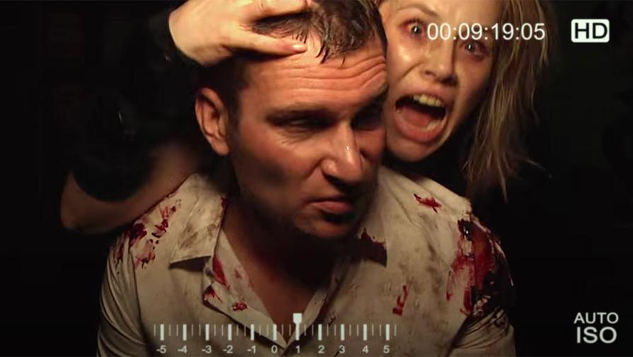 Кадры из фильма Реальные пацаны против зомби 2