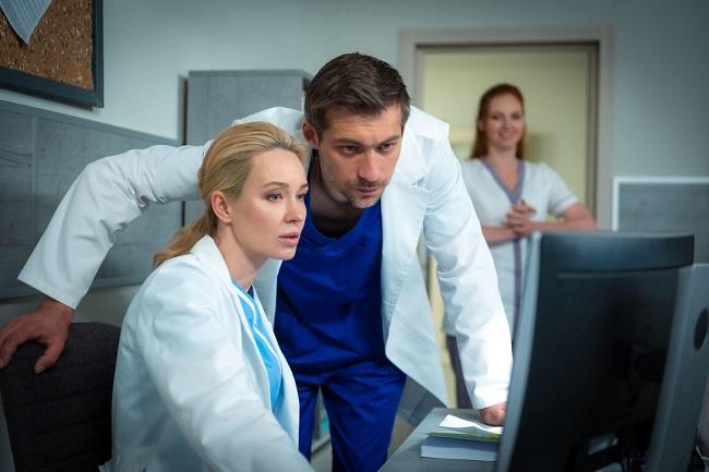 Доктор Надежда сериал 2021: продолжение сериала Женский доктор