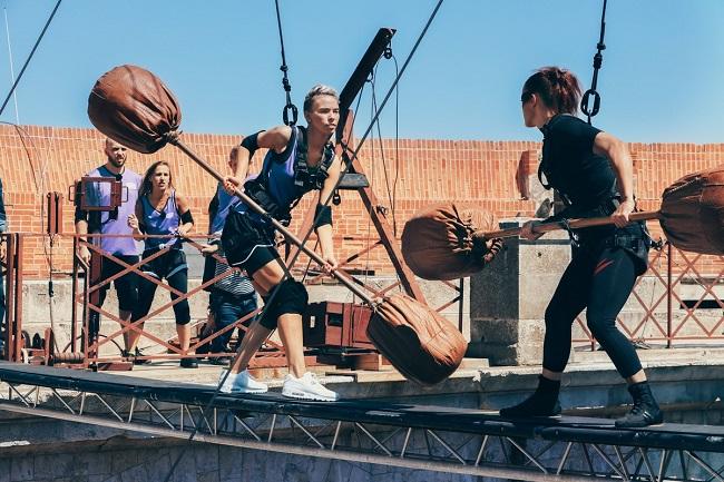 Форт Боярд 2 сезон — дата выхода шоу на канале СТС, анонс