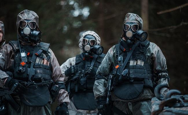 Эпидемия 2 сезон — анонс новых серий фантастического триллера