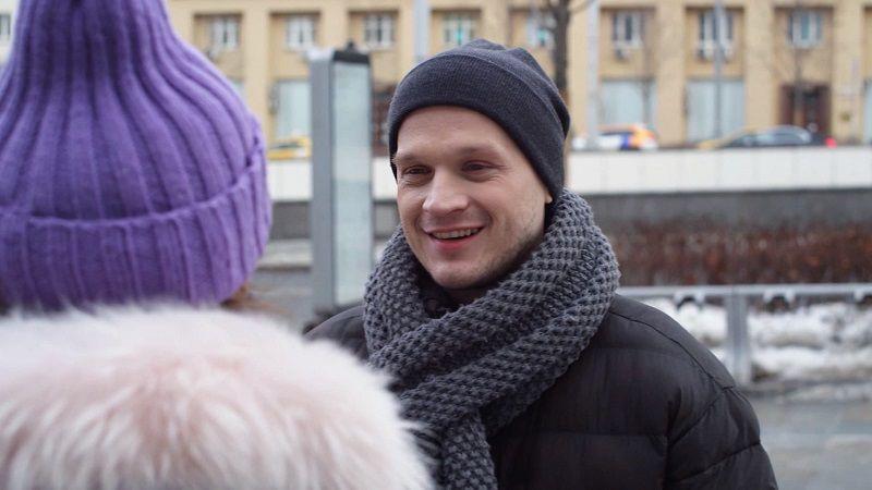 """Кадр из сериала """"Любить врага"""""""